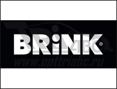 Brink Розетка фаркопа 7-полюсная Subaru Forester 08- 750191