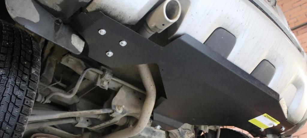Стальная защита Мотодор на автомобиле.jpg