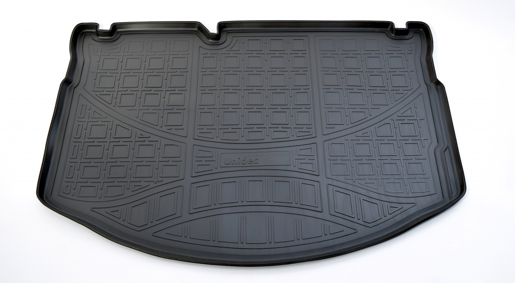 Norplast багажник 2