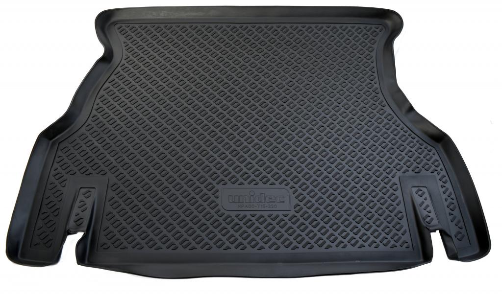 Norplast багажник